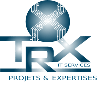 TRX IT Services • Logo